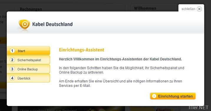 kabel deutschland sicherheitspaket kndigen online backup - Kundigung Kabel Deutschland Muster