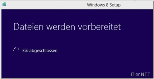 Windows 8 - Windows 8-1 ISO File oder USB Stick Installation herunter laden (4)