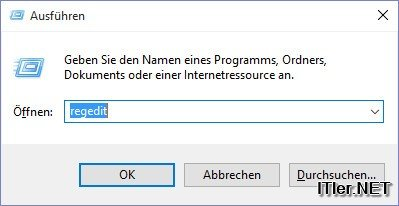 Windows 10 Autologin ueber Registrierungs-Editor (1)