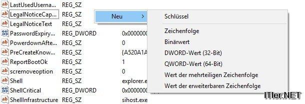 Ohne Anmeldung Windows 10