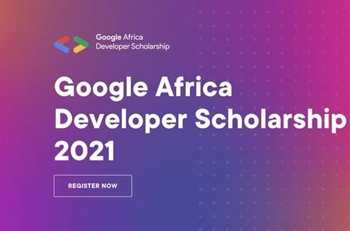 Apply Google Africa Developer Scholarship - Download Form Online
