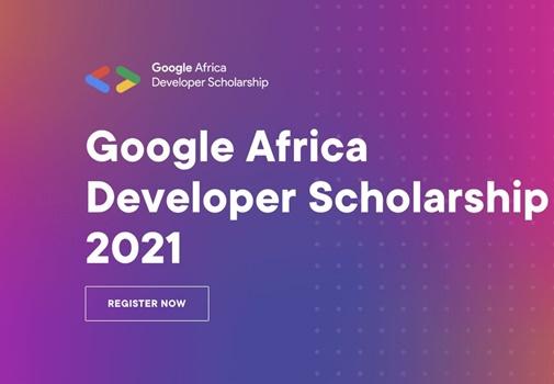 Apply Google Africa Developer Scholarship   Download Form Online
