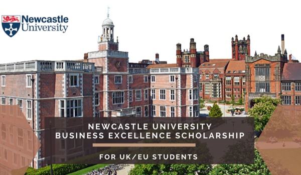 Newcastle University Scholarship Application Requirements