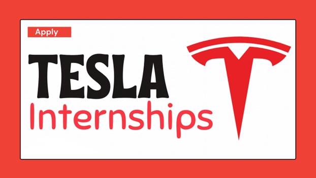 Tesla Internship Program 2021 | Fully Funded | Opportunities Corners