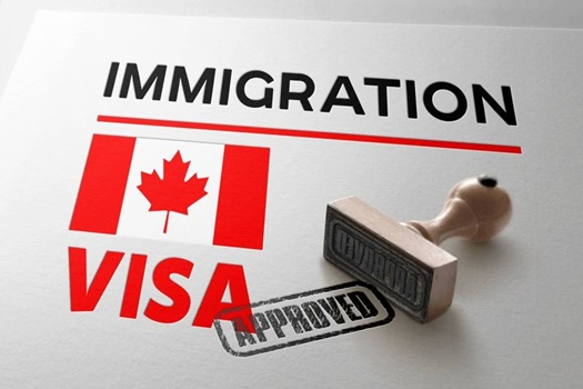 MIGRATE TO CANADA   CANADA IMMIGRATION FOR SKILLED WORKERS