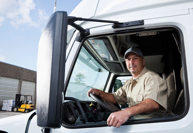 How to Immigrate to Canada as a Truck Driver