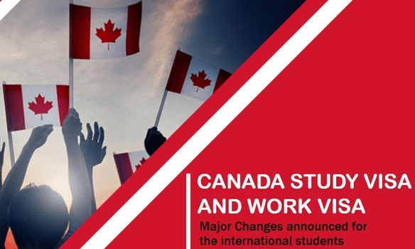 Study and Work in Canada   All the Guide and Documentations You Need