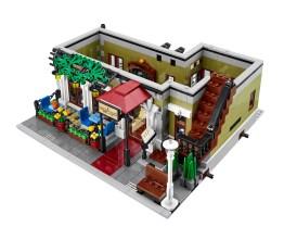 LEGO 10243 Parisian Restaurant