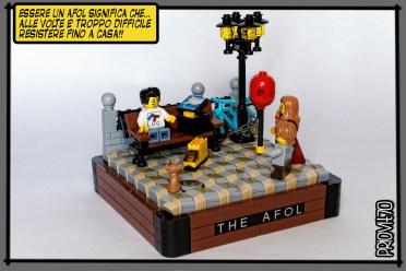 """""""The AFOL"""", di Luigi Priori"""