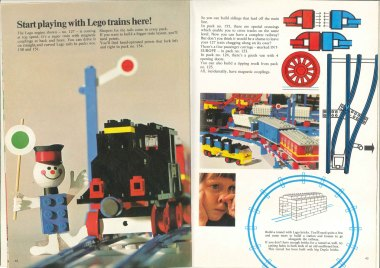 Let's Play with Lego - Pagina 23