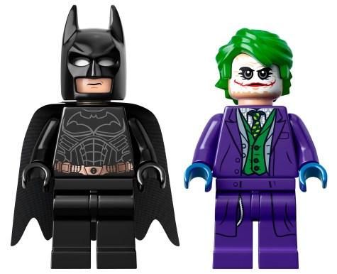 Batman Tumbler