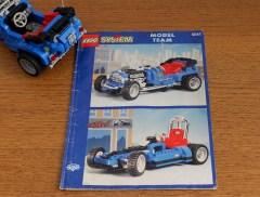 #5541, Blue Fury (3)
