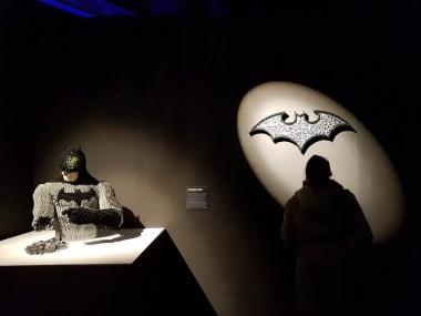 Costruire Batman