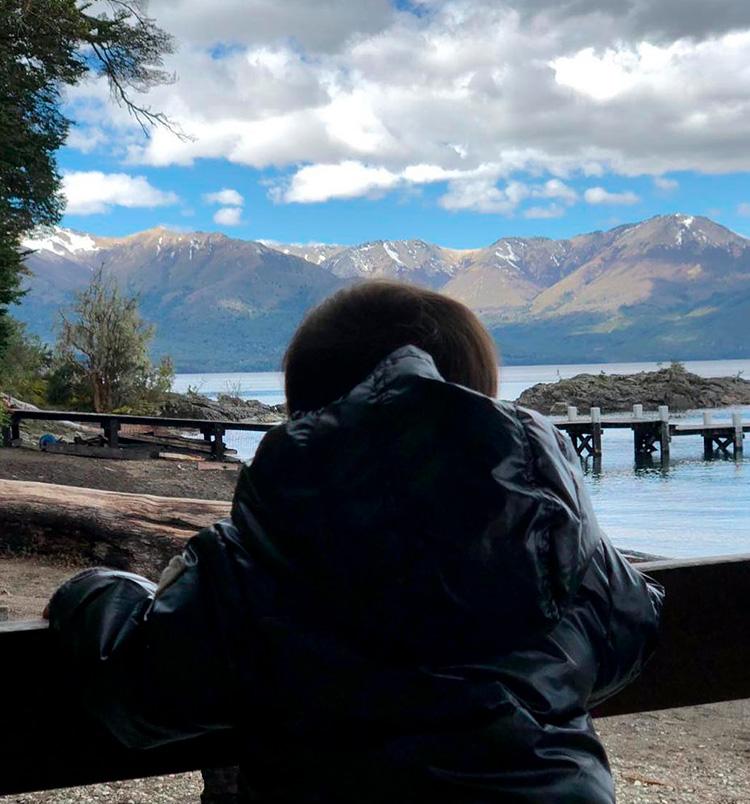 Viagem internacional com crianças Agência Pequenos Exploradores It Mãe