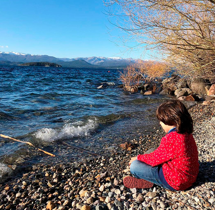 Situações ao viajar com criança Agência Pequenos Exploradores It Mãe
