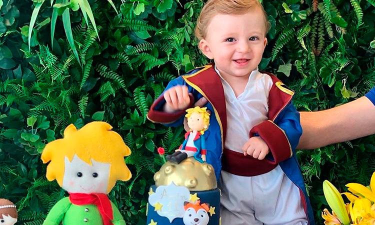 Ideias de festa em casa para crianças de 1 a 3 anos - Le Petit Personnaliser - It Mãe
