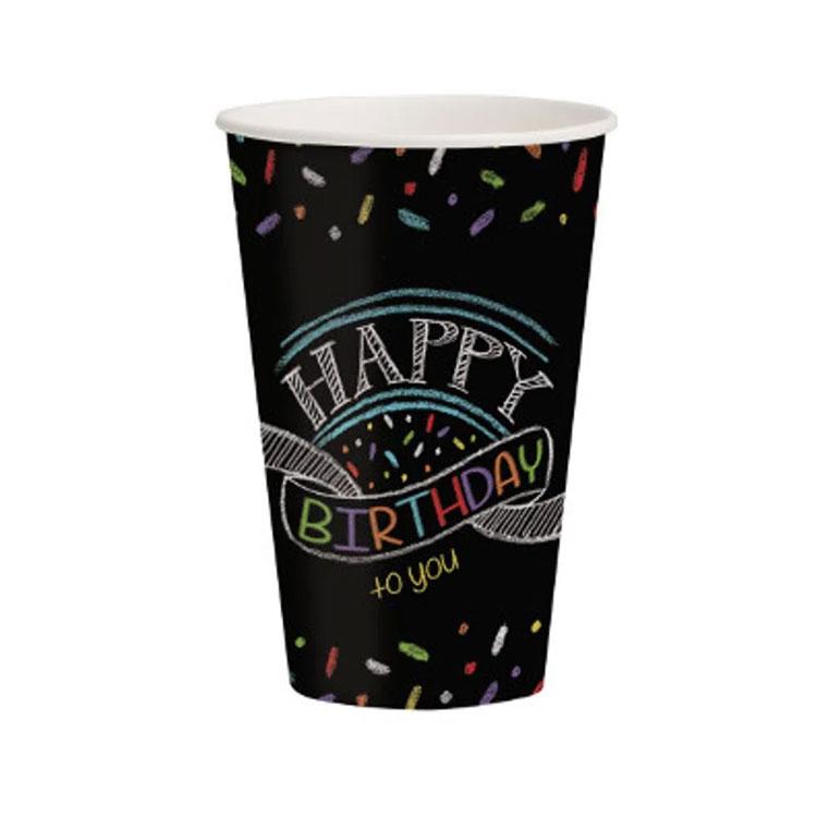copo de papel profutos de festa que não podem faltar rica festa it mãe