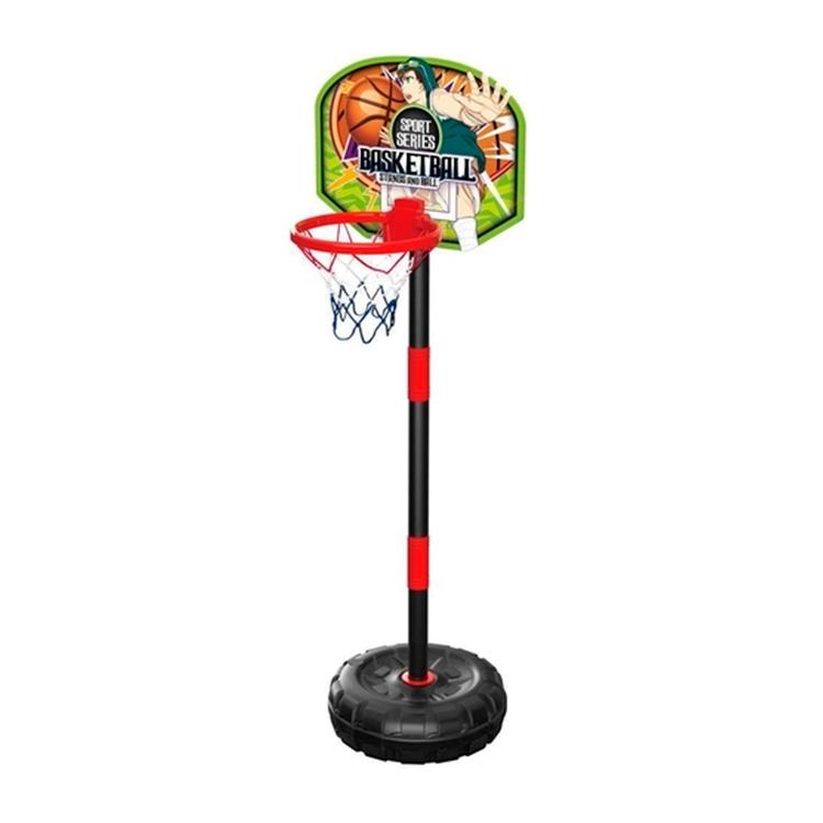 Cesta de basquete Goin Goin Brinquedos Mala de viagem das crianças - It Mãe
