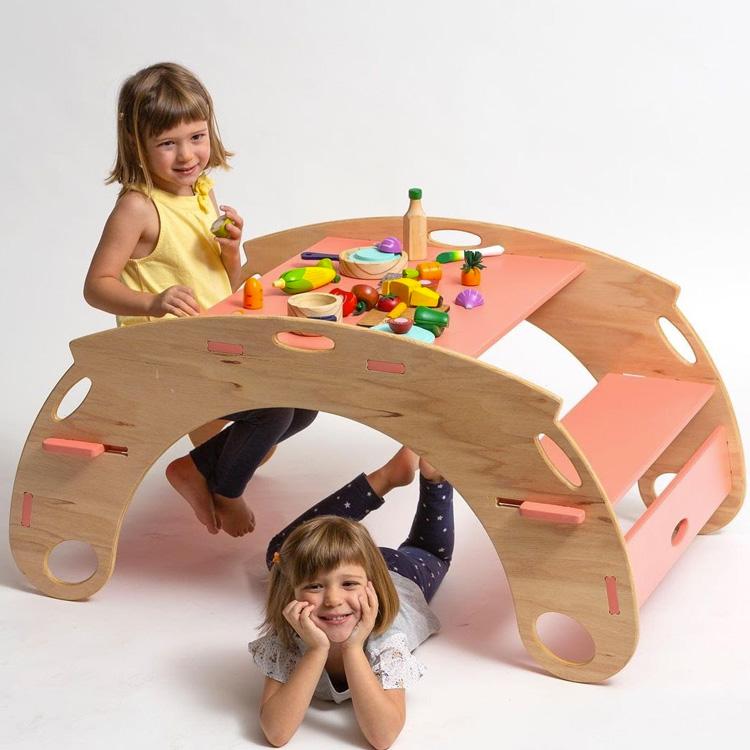Arco Viking Lilu Design - It Mãe