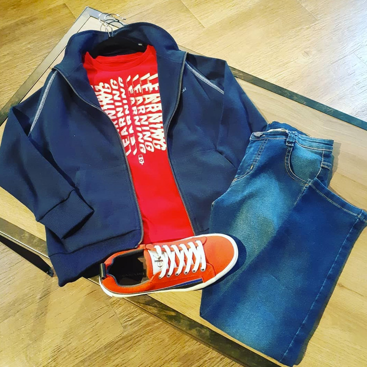 jeans looks de inverno para crianças boys being boys it mãe
