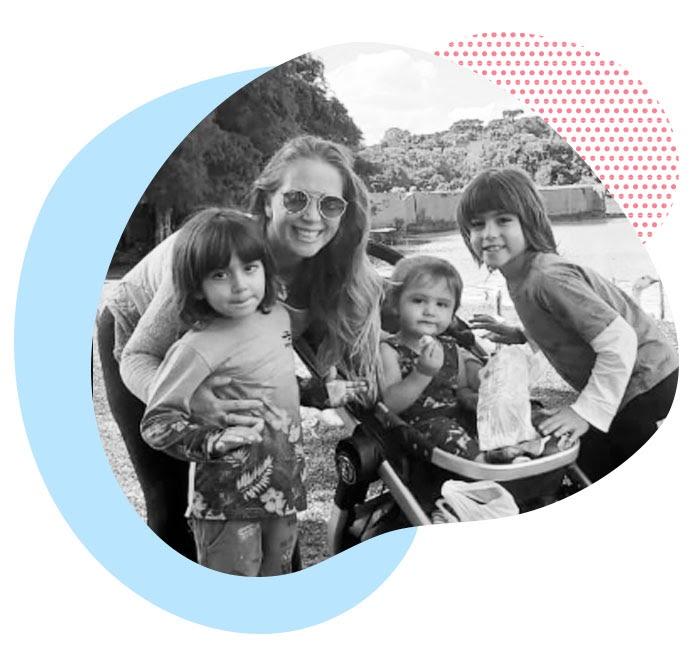 Eba Play História de Mães Empreendedoras - Aniversário 9 anos It Mãe