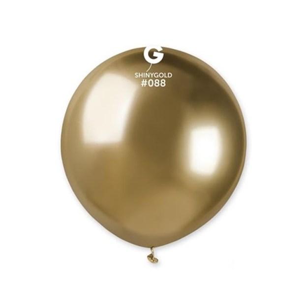 Balão dourado Rica Festa - It Mãe