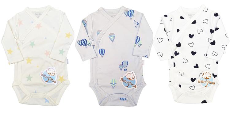 bodies kimono para bebê recém-nascido baby pima it mãe