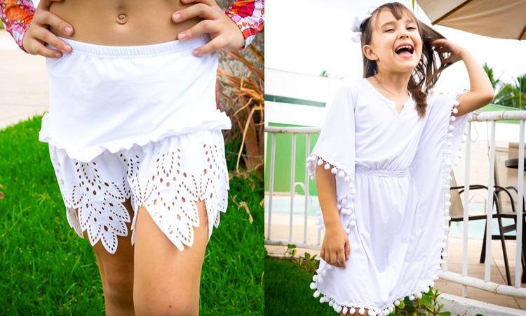roupas de praia looks infantis para primavera planet beach brasil it mãe