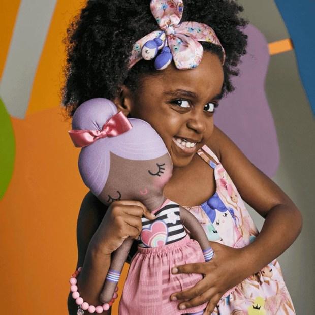 Almofada Dia Das Crianças 2021 - It Mãe