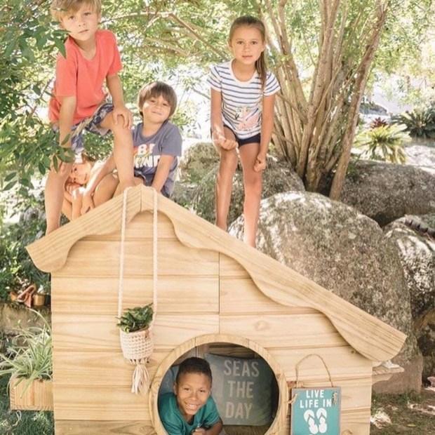 Playground Eba! Play Dia Das Crianças 2021 - It Mãe