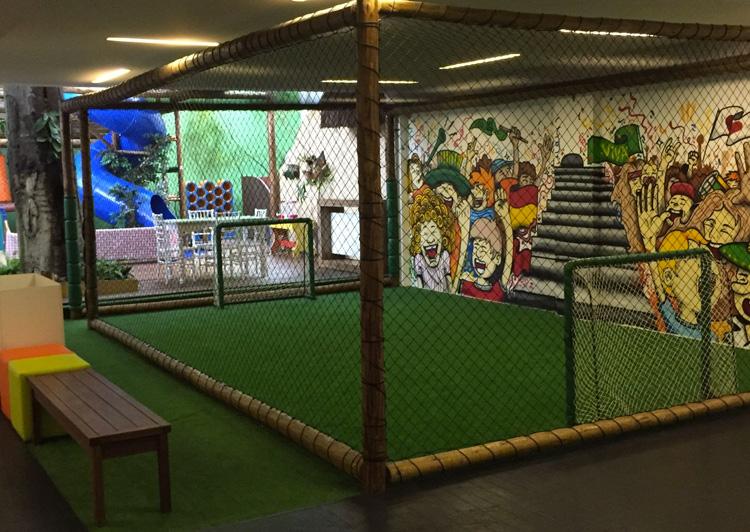 Salão infantil festa de aniversário  Espaço Viva - It Mãe