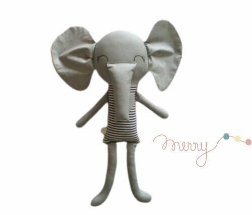 Elefante - Lana Trends - It Mãe