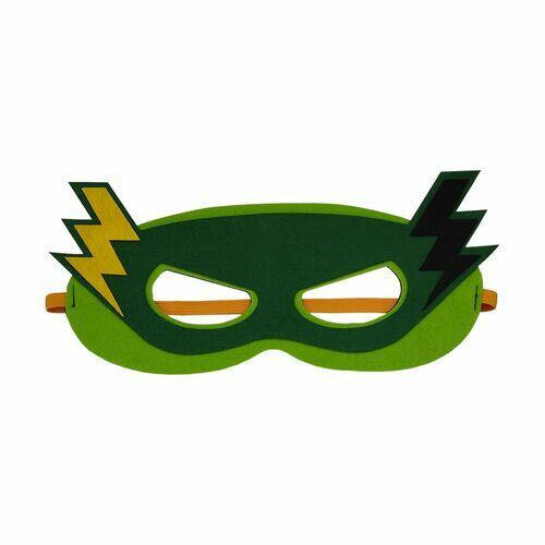 Máscara herói - Presentes lúdicos Lana Trends - It Mãe