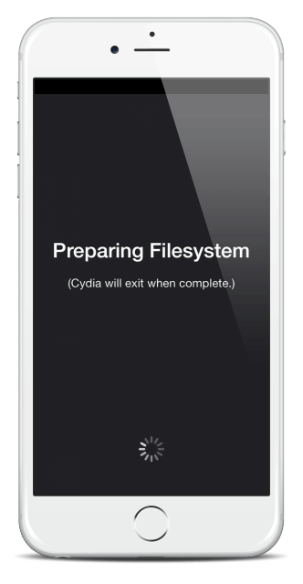 cydia_initialize_preparing_file_system