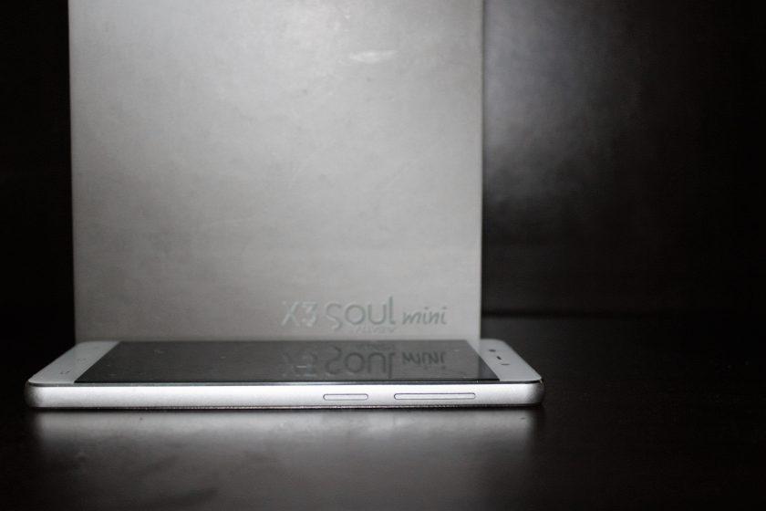 Allview X3 Soul Mini