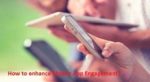 mobile application development services company