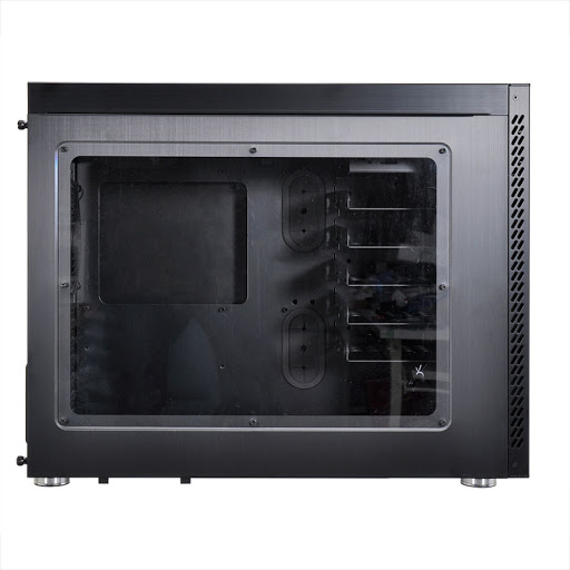 LianLi PC-A51 Mid Tower PC Chasis - Internal 2
