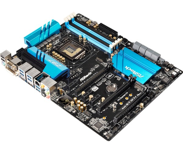 ASRock Z97 Extreme4/3.1Mobo