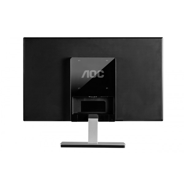 AOC I2476VWM Monitor Rear