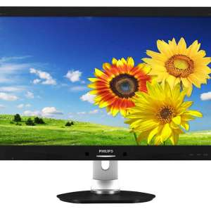 "Philips 27"" LCD monitor, LED backlight 271P4QPJEB"