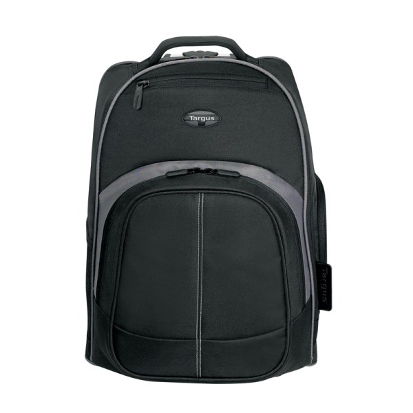 Targus TSB750AP Compact Rolling Backpack - Main
