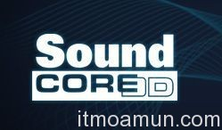 Creative ,Sound Core3D