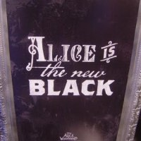 Alice Obsession: quotes