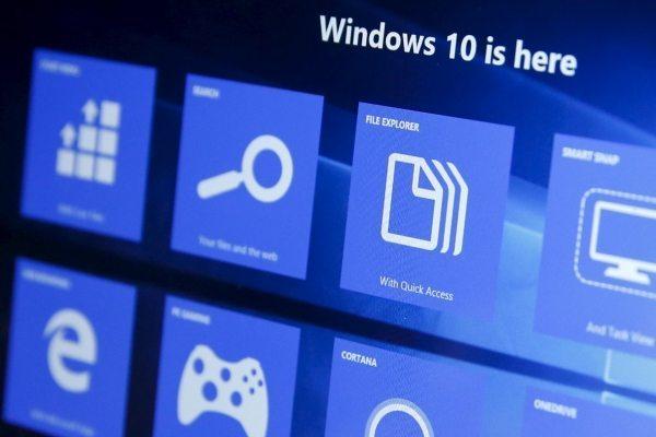 Хакеры от имени Microsoft рассылают вредоносные письма якобы с Windows 10