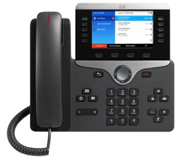 Cisco 8851 Phone
