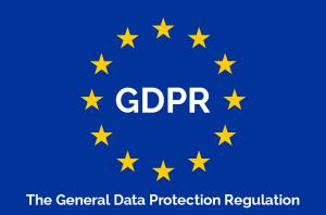 Logo for GDPR
