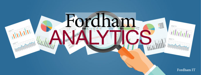Fordham Analytics