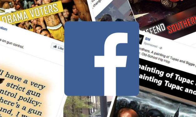 Facebook reportedly believes spammers were behind massive hack