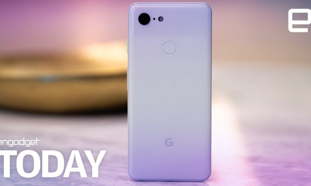 Google's Pixel phones will soon save transcripts of screened calls | Engadget Today