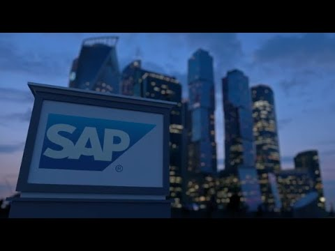 Cisco ACI Case Study: Bringing Automation and Speed to SAP Data Center